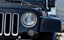 Jeep Wrangler Unlimited Sahara **GPS** 2016