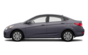 2017 Hyundai ACCENT L 5 PORTES