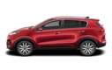 2017 Kia SPORTAGE 2.4L EX TI