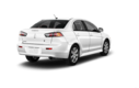 2017 Mitsubishi LANCER SE ÉDITION LIMITÉE