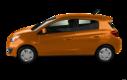 2017 Mitsubishi MIRAGE ES ENSEMBLE PLUS ES