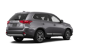 2017 Mitsubishi OUTLANDER ES AWC GROUPE TOURISME ES