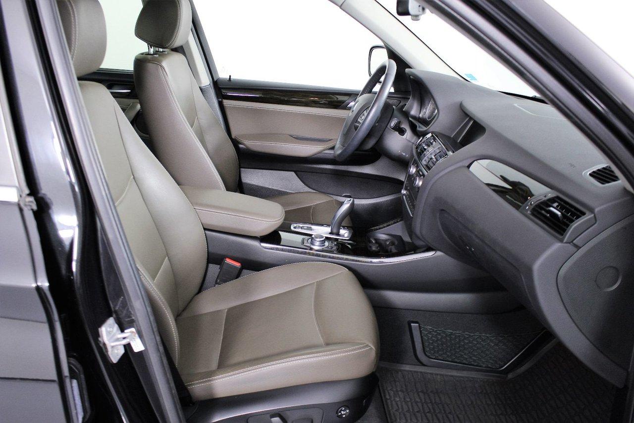Photo 2014 BMW X3 XDrive28i