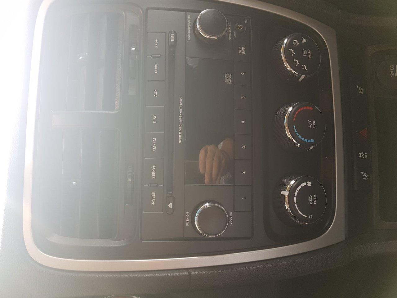 Photo Dodge Caliber SXT 2012