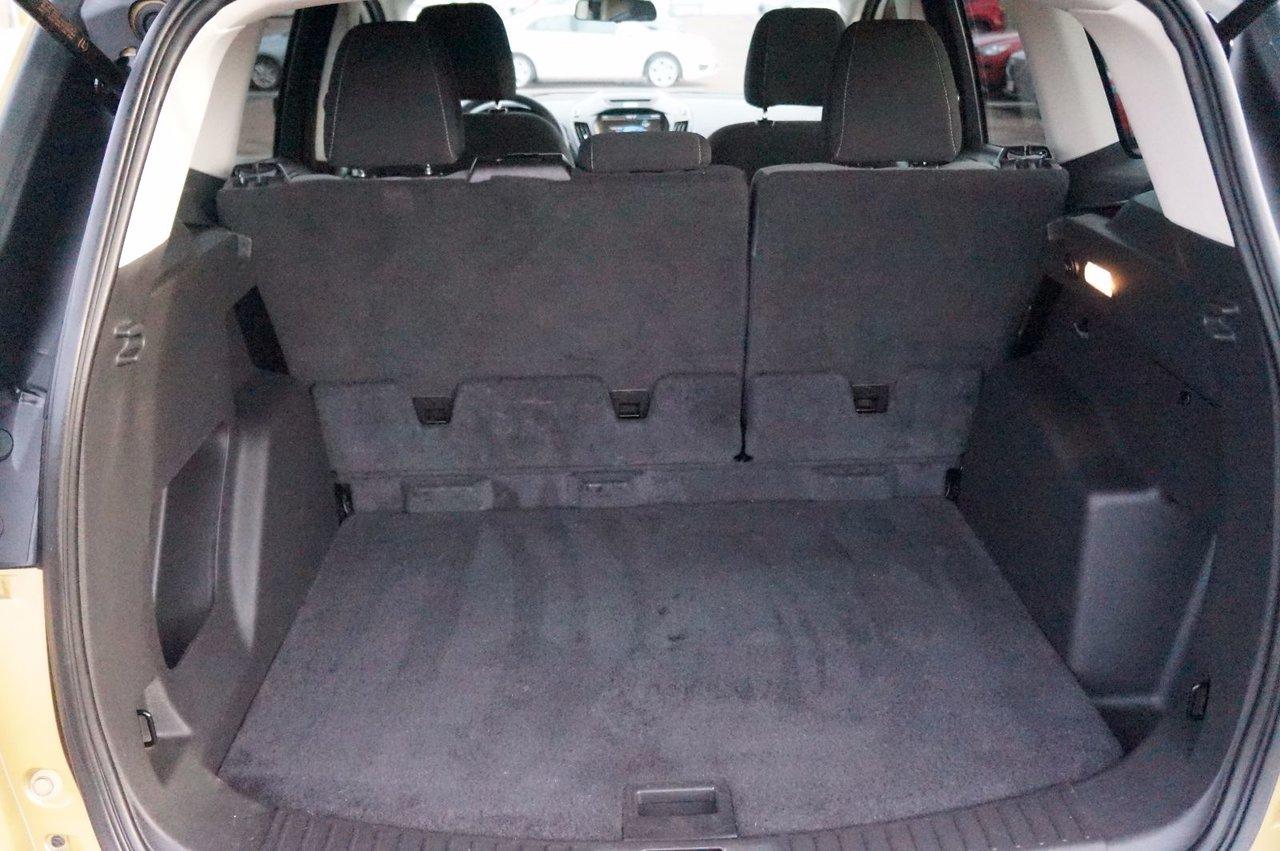 Ford Escape Heated Seats! Cruise Control! Bluetooth! 2014