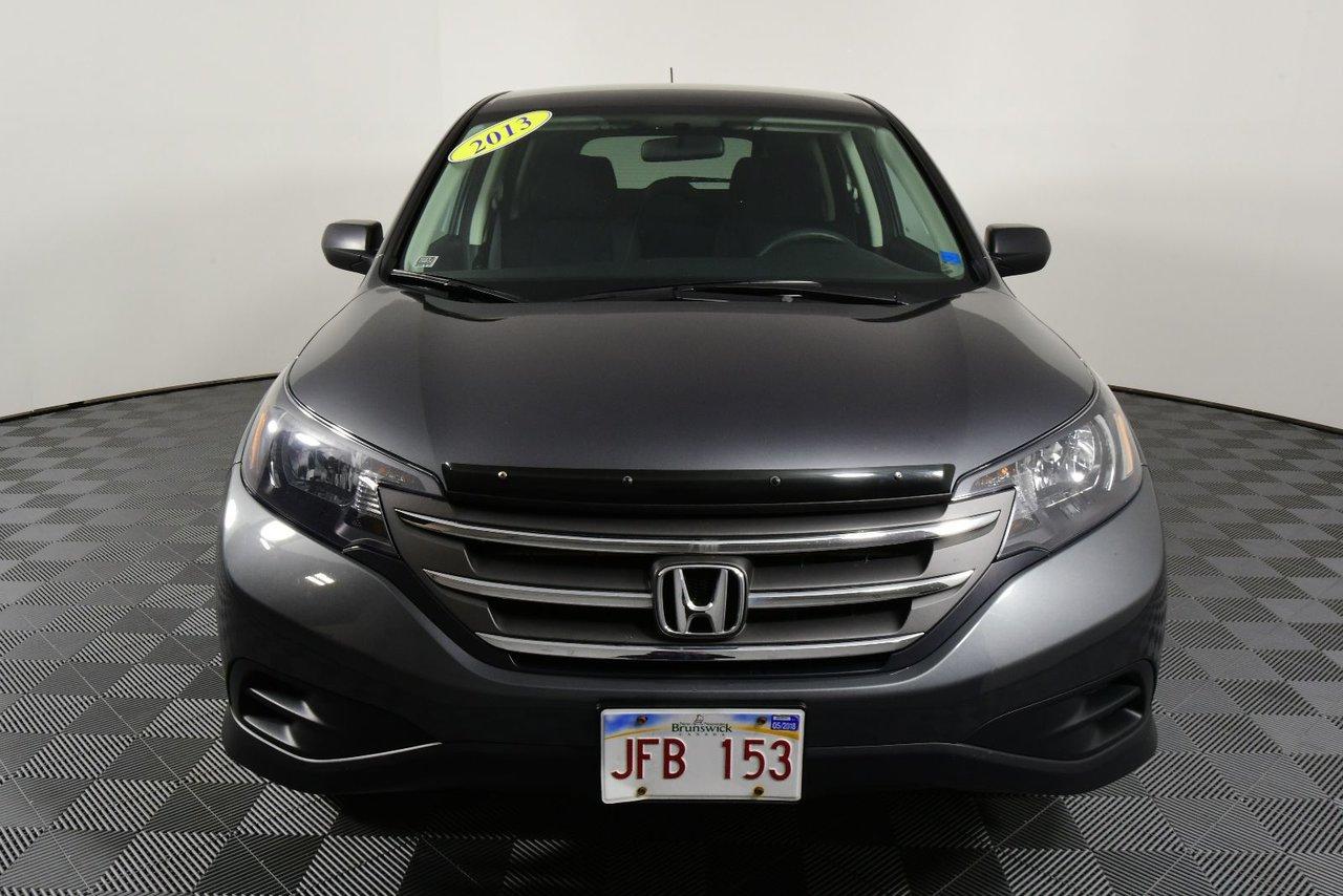 Photo 2013 Honda CR-V LX AWD. NEW MVI