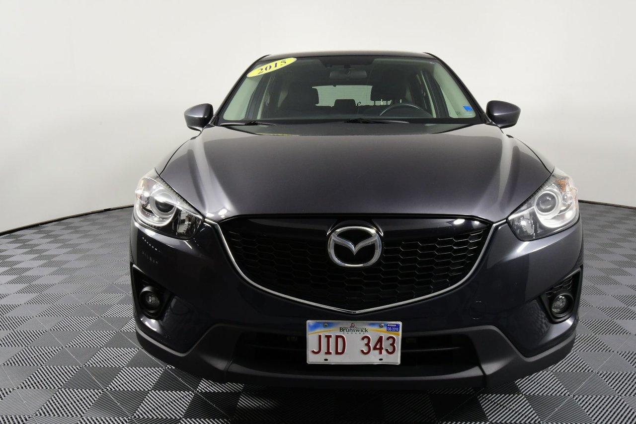 Photo 2015 Mazda CX-5 GS AWD. Heated seats. Sunroof. sunroof, AWD