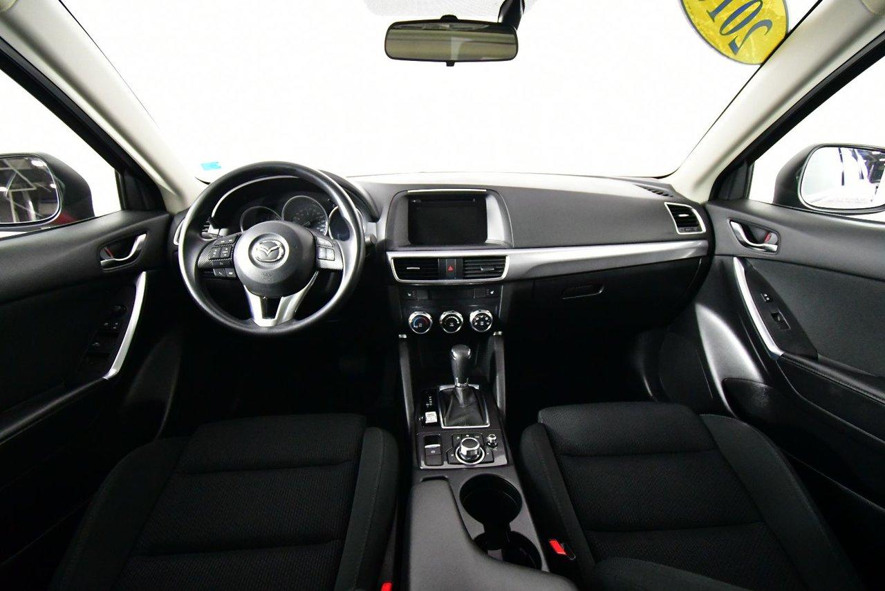 Photo 2016 Mazda CX-5 GS. 0.9% Financing. Heated seats. Heated Seats