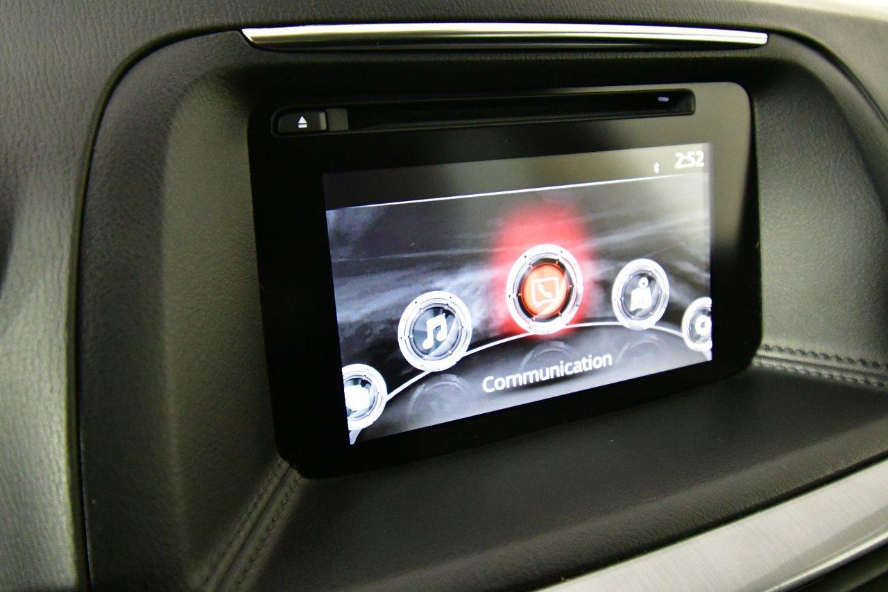 Photo 2016 Mazda CX-5 GS. Sunroof. Heated seats. Fog lamps. Sunroof