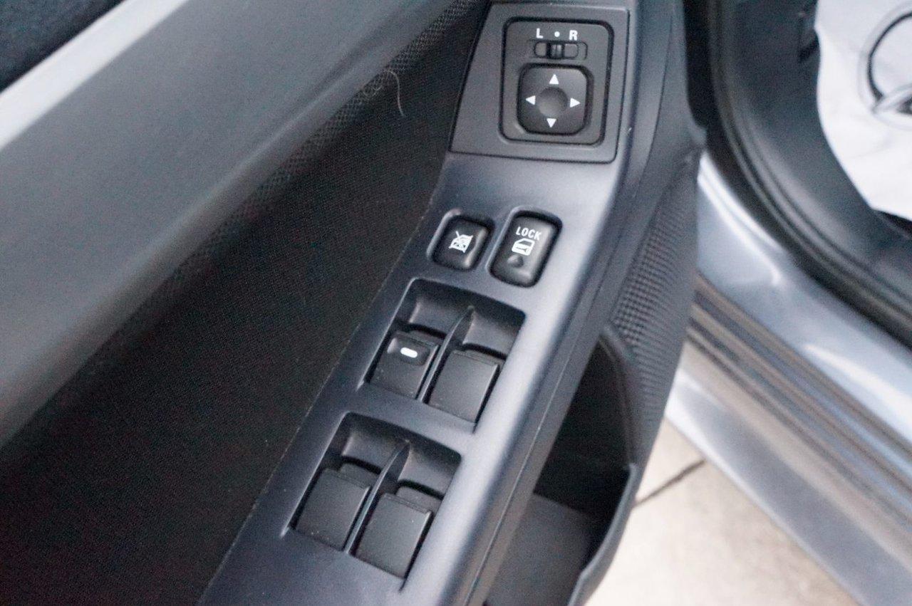 2011 Mitsubishi Lancer Heated Seats! Cruise Control! Bluetooth! IIHS TSP!