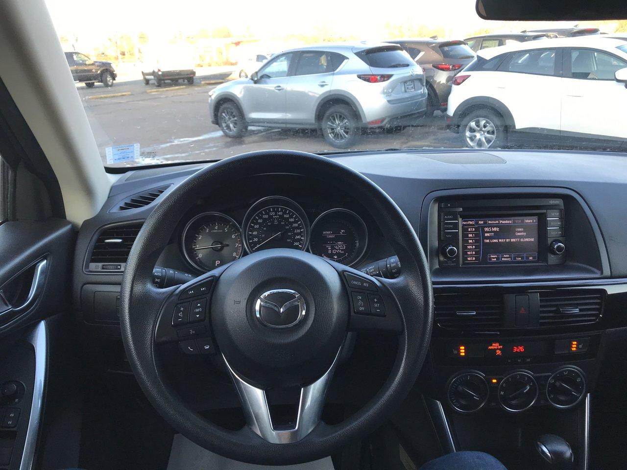 Photo 2015 Mazda CX-5 GS! AWD! UNLIMITED KM WARRANTY! GS! AWD! UNLIMITED KM WARRANTY!