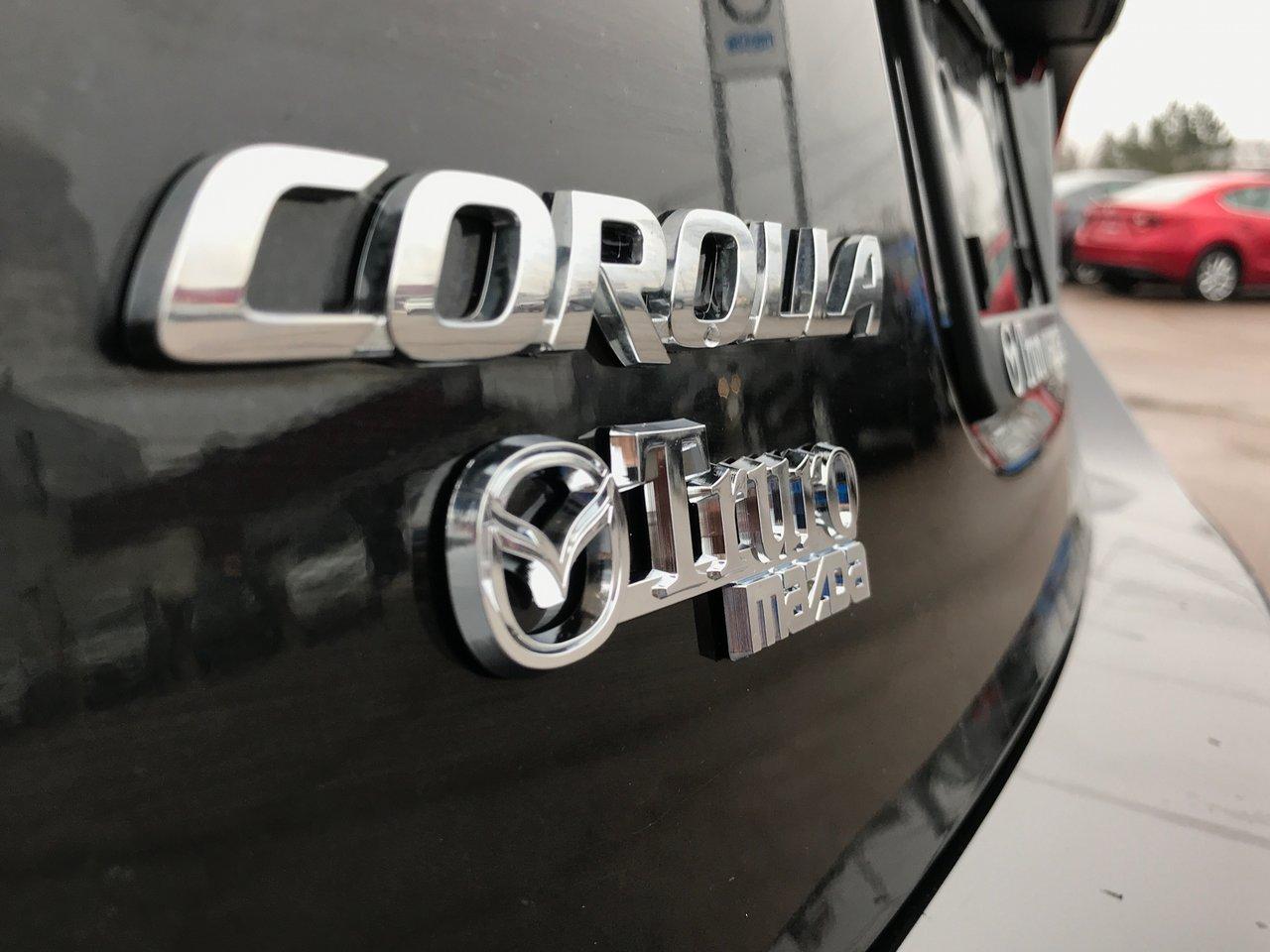Photo 2014 Toyota Corolla AUTO! HEATED SEATS! NEW TIRES! NEW BRAKES! AUTO! HEATED SEATS! NEW TIRES! NEW BRAKES!