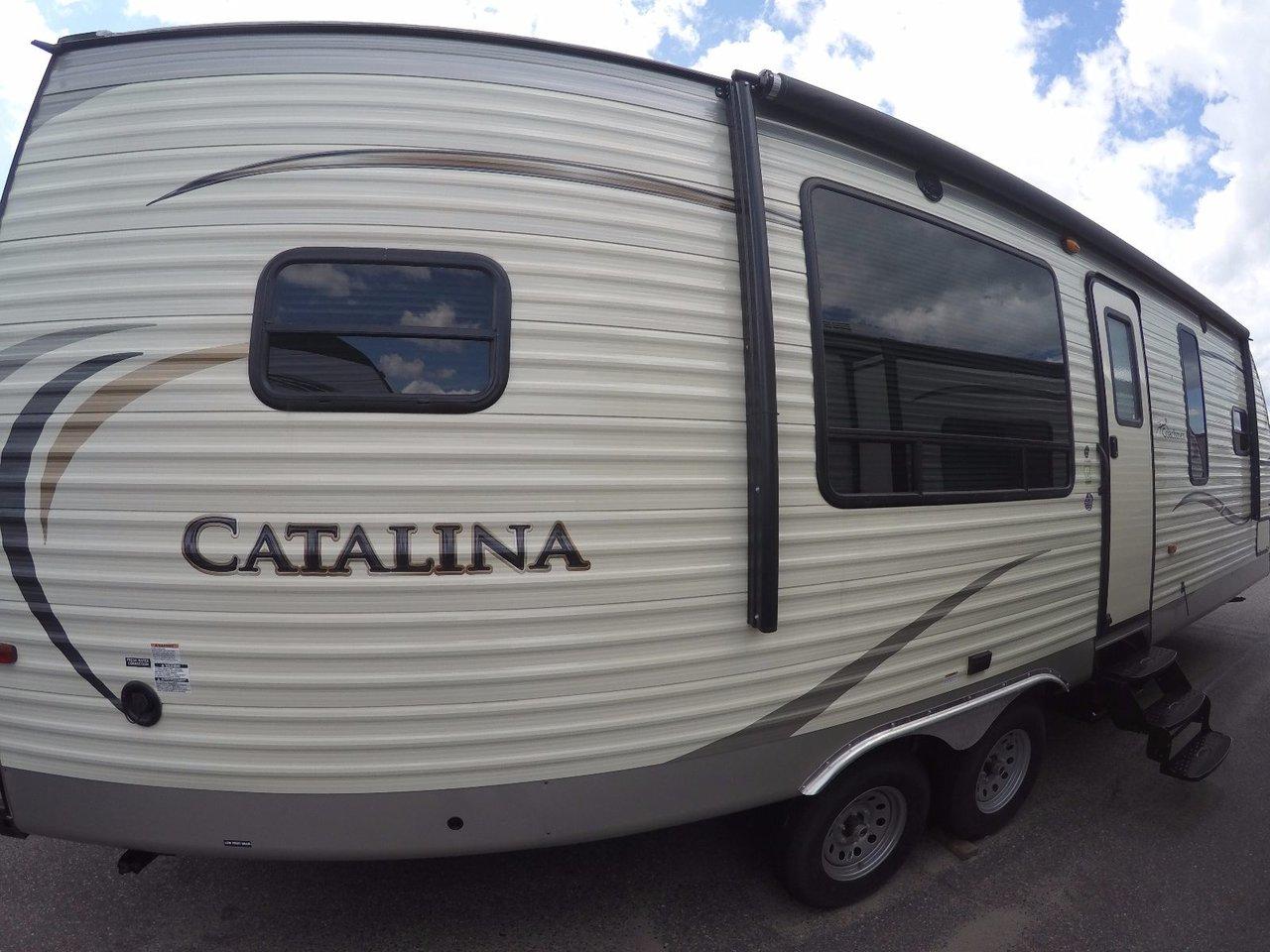 Coachmen Catalina For Sale Coachmen Catalina 293rks