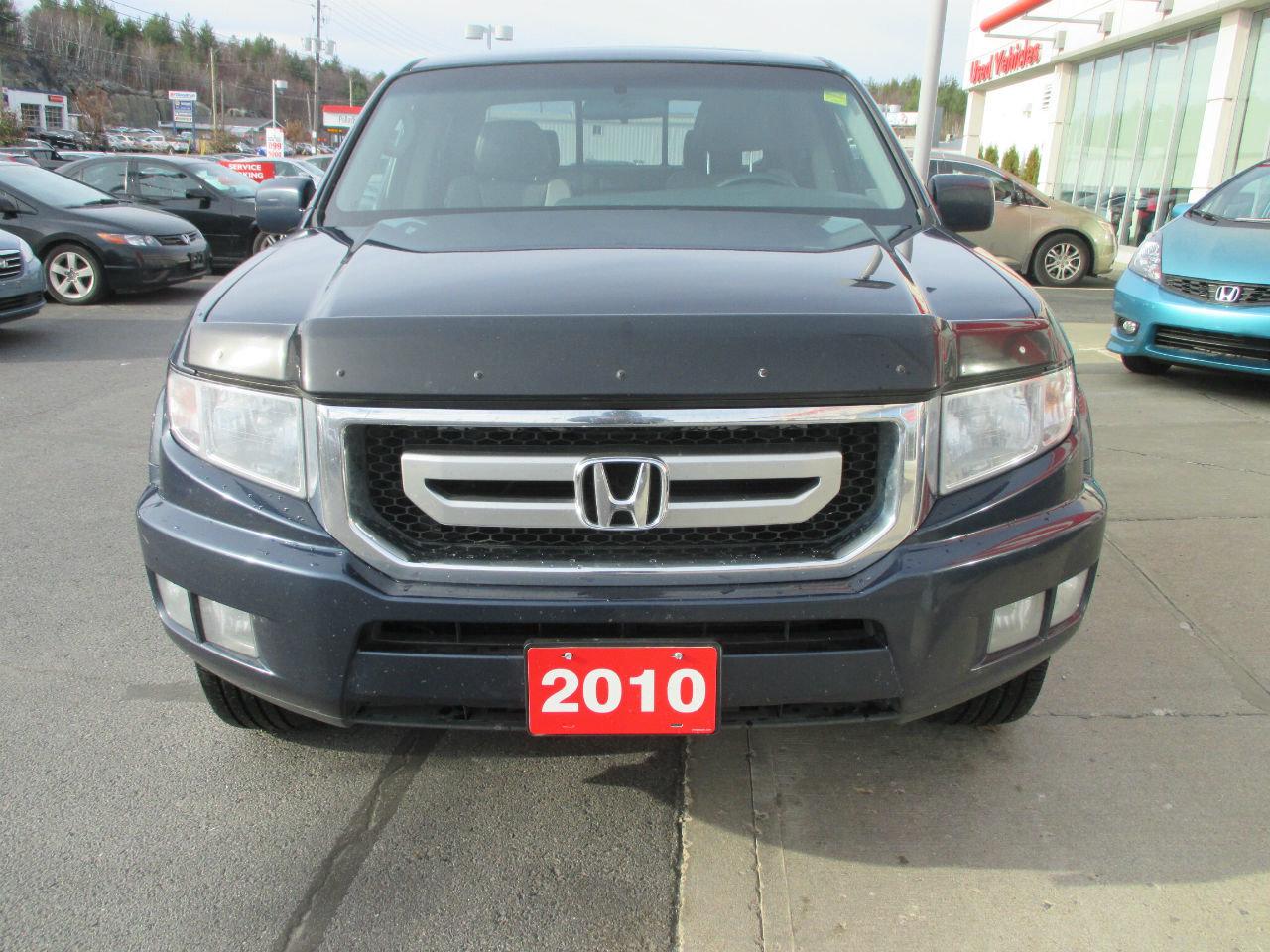 2010 Honda Ridgeline Prices Specs Reviews Motor Trend