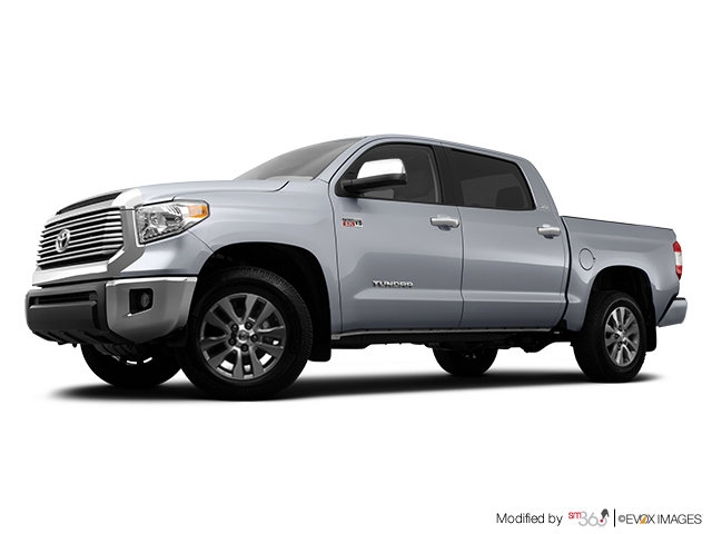 new 2015 toyota tundra crewmax limited for sale in pincourt ile perrot. Black Bedroom Furniture Sets. Home Design Ideas