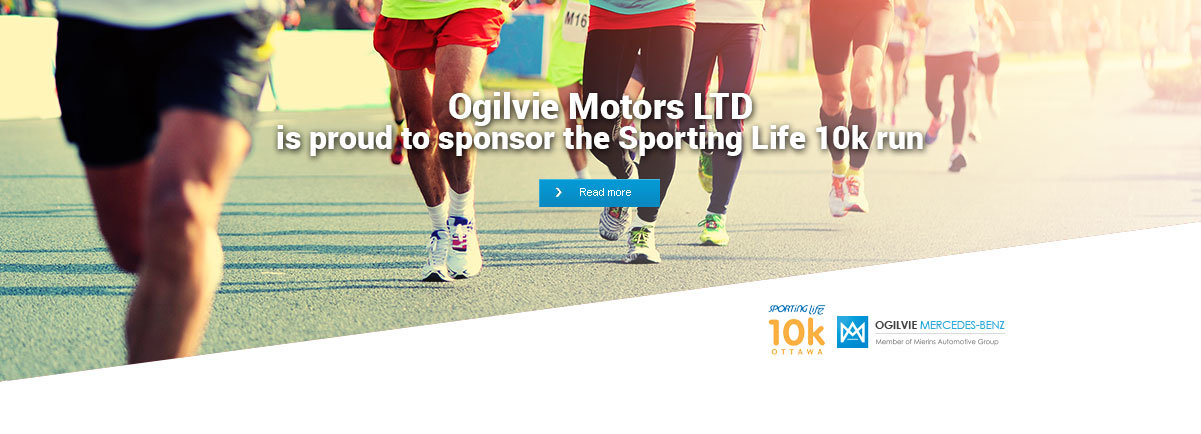 The Sporting Life 10k Run