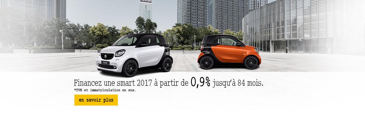 Smart septembre