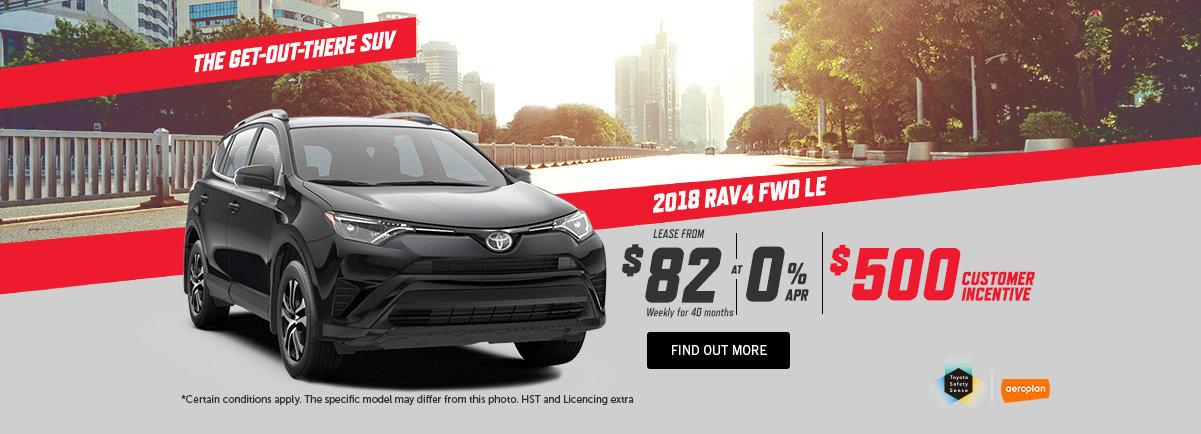 2018 Toyota RAV4- mendes