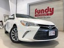 2015 Toyota Camry XLE w/leather, power seat, sunroof