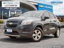 2014 Chevrolet Trax 1LT 7 DAY MONEY BACK GUARANTEE