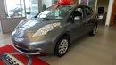 Nissan Leaf S  avec 140km d'autonomie et Balance de garantie ! 2016