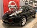 Nissan Leaf SV, BAS KILO 2016