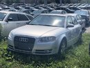 2007 Audi A4 2.0T Sdn 6sp at Tip Qtro