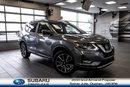 2017 Nissan Rogue SL Toit panoramique