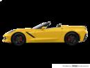 2019 Chevrolet Corvette Convertible Stingray