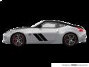 Nissan 370Z Coupé Édition 50e anniversaire argent/noir 2020