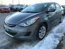 Hyundai Elantra GL*AIR CLIM*BANCS CHAUFFANT*NOUVEAU+PHOTOS A VENIR 2012