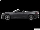 Chevrolet Camaro cabriolet 2LT 2015