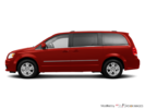 Dodge Grand Caravan CREW PLUS 2015
