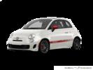2015 Fiat 500 ABARTH HATCHBACK