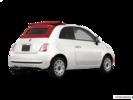 2015 Fiat 500c POP