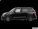 Fiat 500L TREKKING 2015