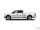Ford F-150 XLT 2015