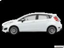 2015 Ford Fiesta TITANIUM HATCHBACK