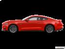 Ford Mustang GT haut de gamme 2015