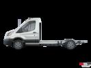Ford Transit CC-CA FOURGON TRONQUÉ 2015