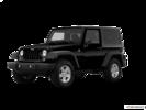2015 Jeep Wrangler SPORT S