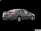 Nissan Altima 3.5 SL 2015