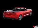 Chevrolet Camaro cabriolet 1LT 2016