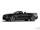 Chevrolet Camaro cabriolet 2SS 2016