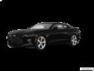 2016 Chevrolet Camaro coupe 1SS