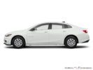 2016 Chevrolet Malibu L