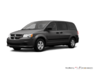 Dodge Grand Caravan SE PLUS 2016