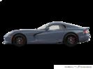 Dodge Viper GTC 2016