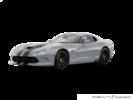 2016 Dodge Viper GTC