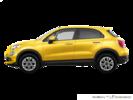 2016 Fiat 500X SPORT